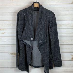 Danskin~ Gym Sweatshirt Medium